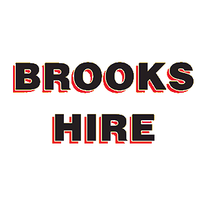 Brooks Hire